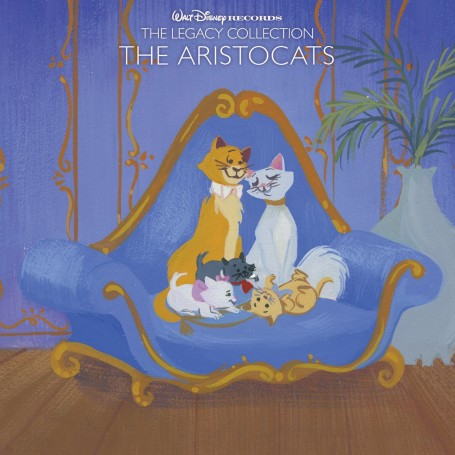 THE ARISTOCATS (DISNEY LEGACY)