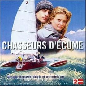 CHASSEURS D'ÉCUME