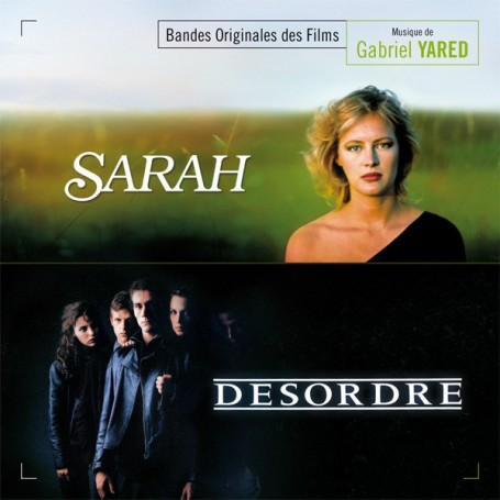 SARAH / DÉSORDRE