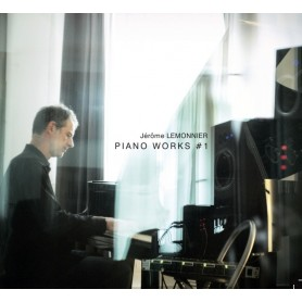 JÉRÔME LEMONNIER: PIANO WORKS 1