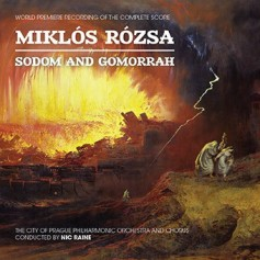 SODOM AND GOMORRAH (RE-RECORDING)