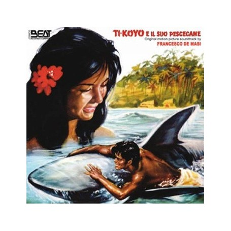 TI-KOYO E IL SUO PESCECANE (TIKO AND THE SHARK)