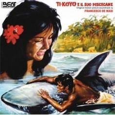 TI-KOYO E IL SUO PESCECANE (TIKO AND THE SHARK)