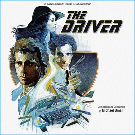 BLACK WIDOW / THE STAR CHAMBER / THE DRIVER