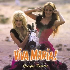 VIVA MARIA! / KING OF HEARTS