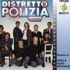 DISTRETTO DI POLIZIA (2A E 3A SERIE)