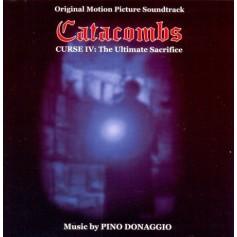 CATACOMBS – CURSE IV: THE ULTIMATE SACRIFICE