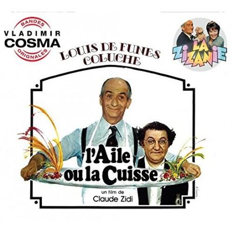 L'AILE OU LA CUISSE / LA ZIZANIE