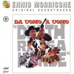 ENNIO MORRICONE ORIGINAL SOUNDTRACKS: DA UOMO A UOMO / GENTE DI RISPETTO