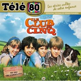 LE CLUB DES CINQ