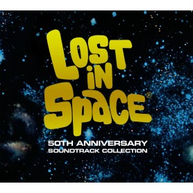 LOST IN SPACE: 50th ANNIVERSARY SOUNDTRACK COLLECTION