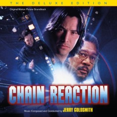 CHAIN REACTION (DELUXE EDITION)