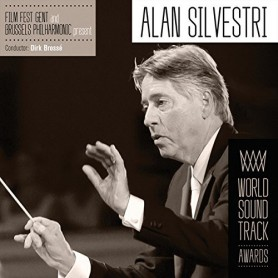 ALAN SILVESTRI : WORLD SOUNDTRACK AWARDS