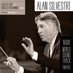 ALAN SILVESTRI : WORLD SOUNDTRACK AWARDS
