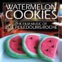 WATERMELON COOKIES - THE FILM MUSIC OF ZOE POLEDOURIS-ROCHÉ