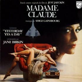 MADAME CLAUDE (import japon)