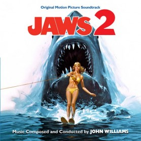 JAWS 2 (LIMITED TO ONE COPY PER CUSTOMER)