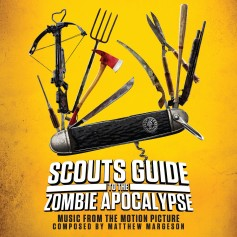 SCOUT'S GUIDE TO THE ZOMBIE APOCALYPSE