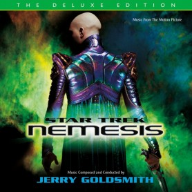 Star Trek Nemesis: The Deluxe Edition