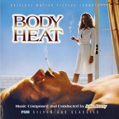 BODY HEAT (EXPANDED)