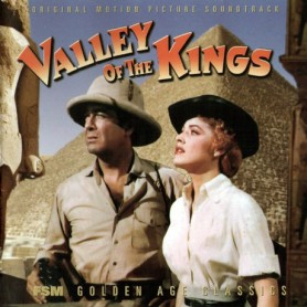 VALLEY OF THE KINGS / MEN OF THE FIGHTING LADY