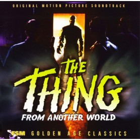 THE THING FROM ANOTHER WORLD / TAKE THE HIGH GROUND
