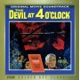 THE DEVIL AT 4 O'CLOCK / THE VICTORS