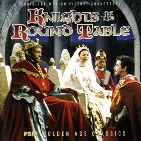 KNIGHTS OF THE ROUND TABLE / THE KING'S THIEF