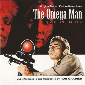 THE OMEGA MAN 2.0 - UNLIMITED