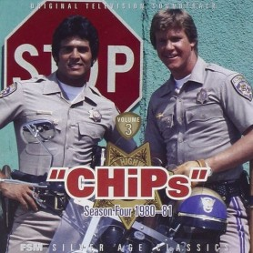 CHIPS VOLUME 3 SEASON 4