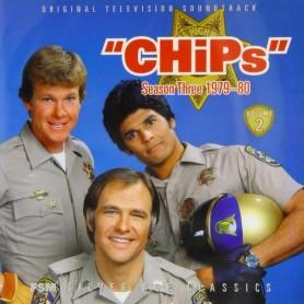 CHIPS (VOLUME 2 - SEASON 3)
