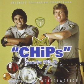 CHIPS VOLUME 1 SEASON 2