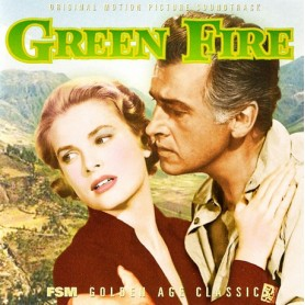 THE GREEN FIRE / BHOWANI JUNCTION