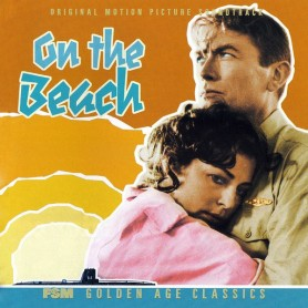 ON THE BEACH / THE SECRET OF SANTA VITTORIA