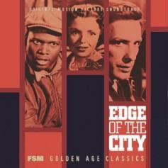 THE COBWEB / EDGE OF THE CITY