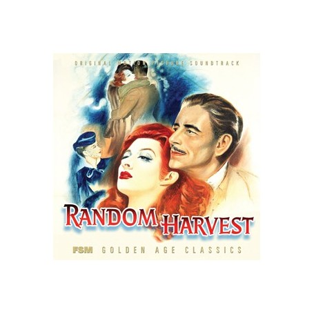 RANDOM HARVEST / THE YEARLING