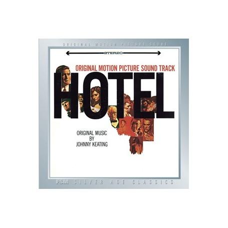 HOTEL / KALEIDOSCOPE
