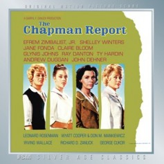 SEX AND THE SINGLE GIRL / THE CHAPMAN REPORT