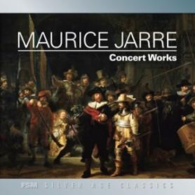 MAURICE JARRE: CONCERT WORKS (1951-1961)