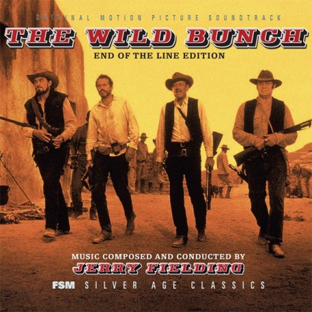 THE WILD BUNCH (EXPANDED)