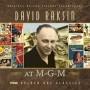 DAVID RAKSIN AT MGM