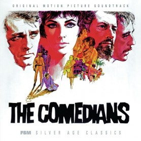 THE COMEDIANS / HOTEL PARADISO
