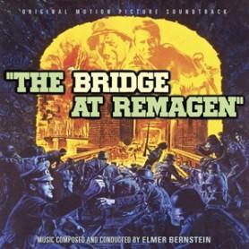 THE BRIDGE AT REMAGEN / THE TRAIN