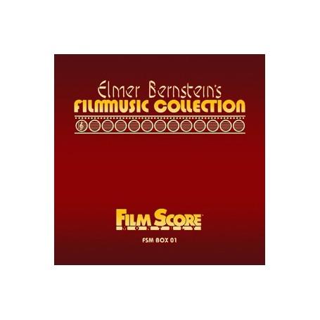 ELMER BERNSTEIN'S FILM MUSIC COLLECTION