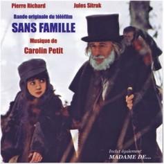 SANS FAMILLE / MADAME DE...