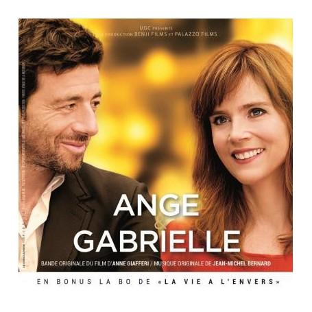 ANGE & GABRIELLE / LA VIE À L'ENVERS