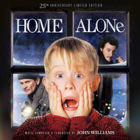HOME ALONE (25TH ANIVERSARY)