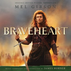 BRAVEHEART (LIMITED TO ONE COPY PER CUSTOMER)