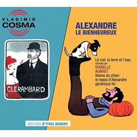 ALEXANDRE LE BIENHEUREUX / CLÉRAMBARD