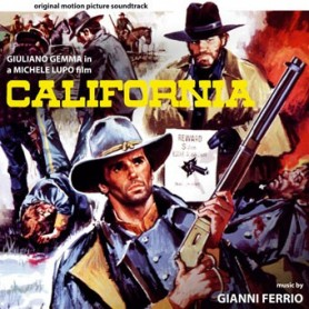 CALIFORNIA • REVERENDO COLT